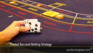 Trusted Baccarat Betting Strategy
