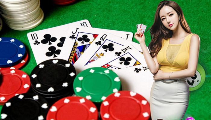 Mistakes When Playing Poker Gambling