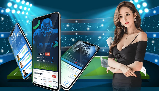 Getting a Champion in Online Sportsbook Betting