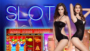 Comparison of Offline and Online Slot Gambling Games